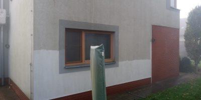 Čištění fasády Dobruška